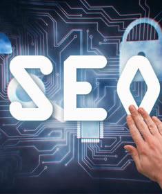 seo优化技术 快速排名上首页